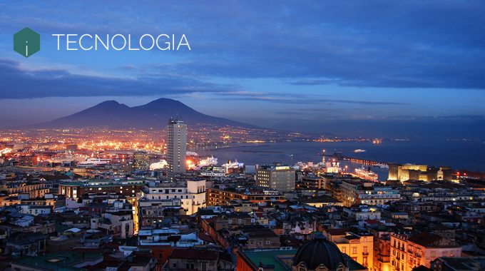 Academy 4.0 E Napoli Diventa La Silicon Valley D'Europa.