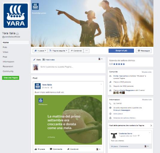 facebook yara