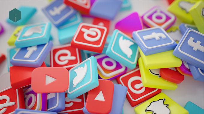 Guida Alla Condivisione Sui Social Network.