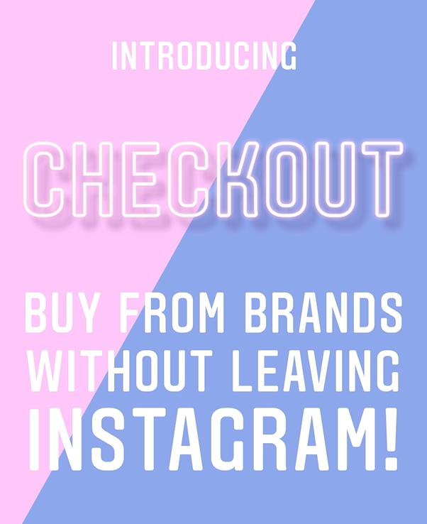 acquistare su instagram
